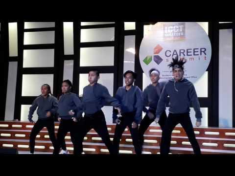 ICCT San Mateo Got Talent 2016