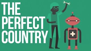 Video The Perfect Country download MP3, 3GP, MP4, WEBM, AVI, FLV November 2018