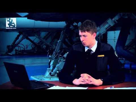 Baltic Aviation Academy: Answers to your questions. Part II.