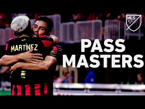 ASSIST KINGS: Vela, Zlatan, Pozuelo & More!