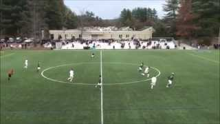 Repeat youtube video Pierre Omanga - NCAA Player of the year - Goals