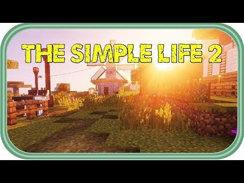 Zurück zum einfachen Leben - The Simple Life 2 - Deutsch - Chigo
