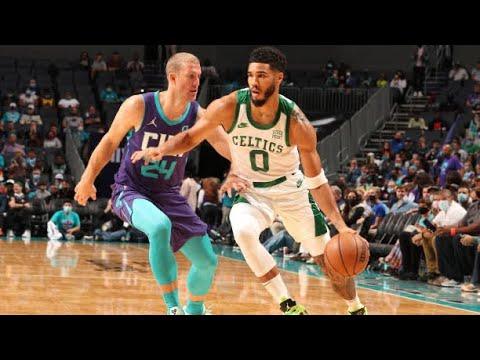 Download Boston Celtics vs Charlotte Hornets Full Game Highlights | October 25 | 2022 NBA Season