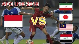 Download Video Apakah Indonesia Sanggup? Lawan-lawan Tangguh Indonesia di Piala AFC U16 2018 MP3 3GP MP4