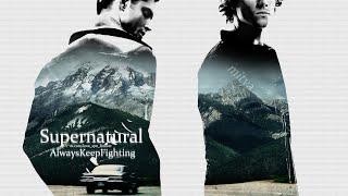 Kolt and Farm  - Под покровам ночи | Supernatural