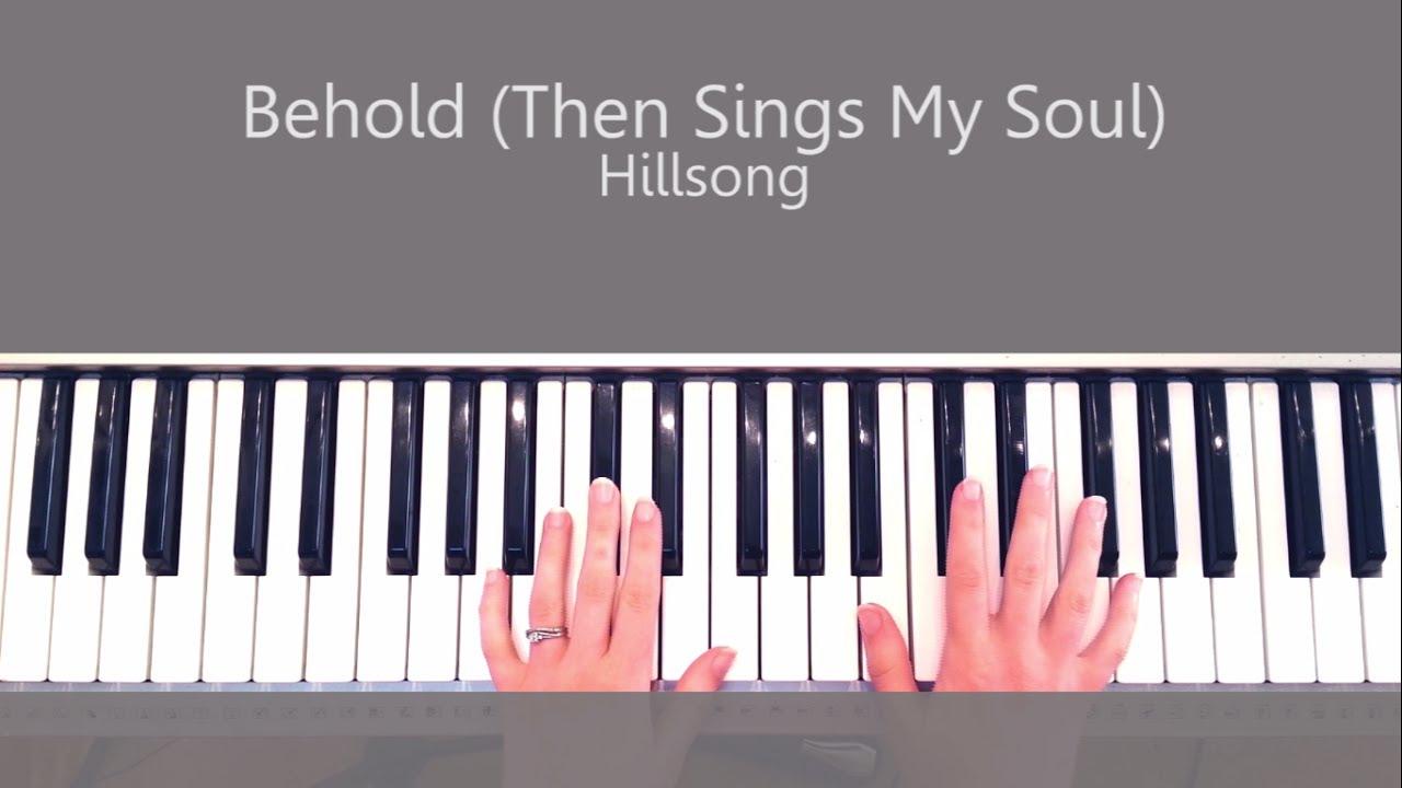 известные исполнения на пианино