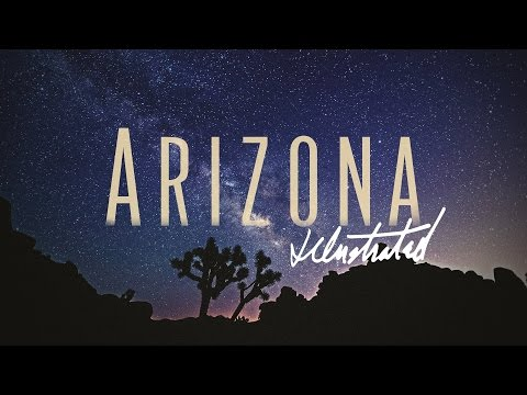 Arizona Illustrated - Episode 208