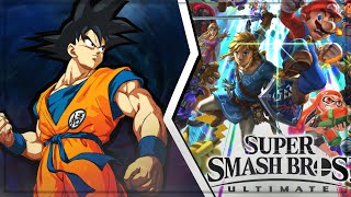 Who CAN and CAN'T Join Super Smash Bros Ultimate! - The Ultimate Guide