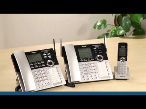 the-vtech-4-line-small-business-phone-system