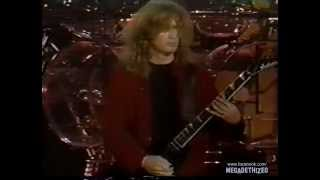Megadeth - Live In New York City 1994 [Full Concert] /mG