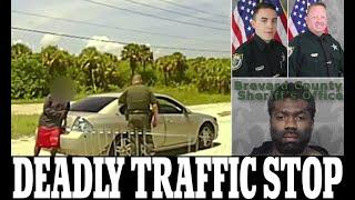 Brevard County Sheriffs Ambush Shooting Breakdown