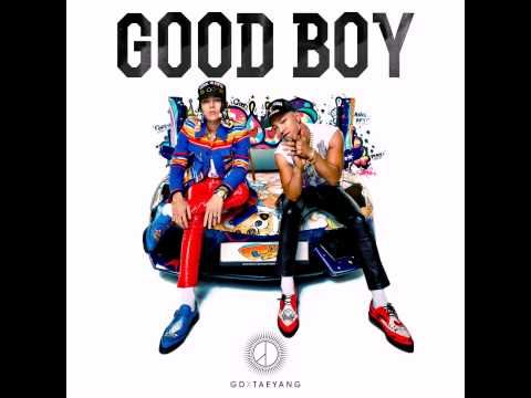 GD X TAEYANG - Good Boy (Instrumental Ver.)