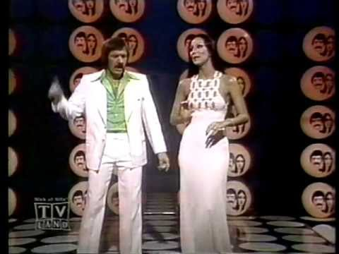 SONNY & CHER  Love Grows Where My Rosemary Goes