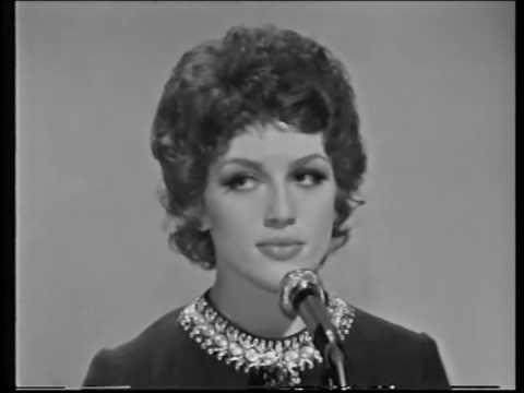 Corina Chiriac - Cerbul de aur '71