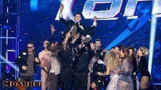 Победитель шоу «ТАНЦЫ» Алексей Летучий ответил на вопросы своих поклонников
