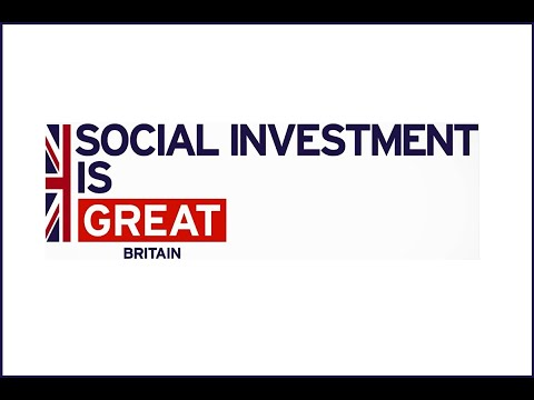 GREAT Social Enterprises and Social Investment in the UK