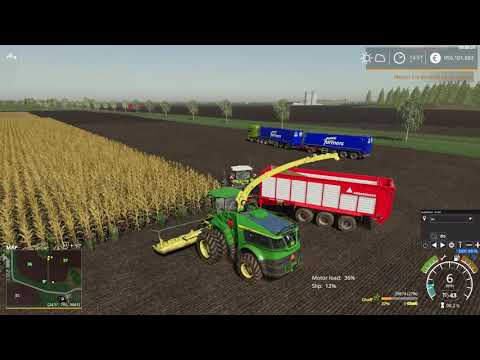 Farming Simulator 2019 FS19_Multimap2019