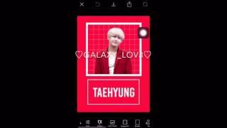 Watch me Edit #3 Kpop Edit Tutorial