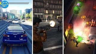 Top Juegos para Android de Mundo Abierto y Shooter Sin Internet, ASPHALT 9 LEGENDS | SaicoTech