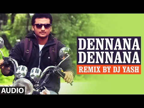 Dennana Dennana Remix || Lahari Sandalwood Remix Vol 1 || Remix By DJ Yash