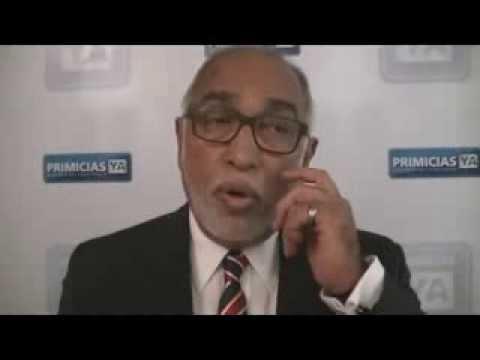 Exclusivo | El Negro Oro vuelve a la radio: su palabra