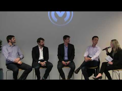 Breaking into Tech Sales Panel Discussion
