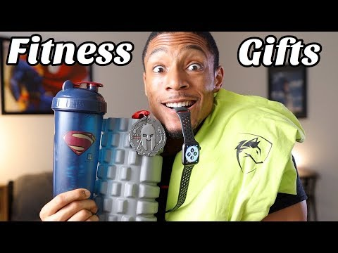 Best Fitness Gift Ideas For Him | 6 He Won't Forget! | Last Minute Gift Ideas