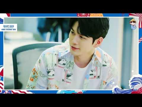 "[Vietsub] [PrinceOngVN] ONG SEONGWU - ""HEART SIGN"" Making Film"