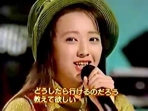 1990年代 アイドル ★ ・高橋由美子 ・早坂好恵 ・西野妙子