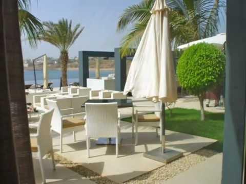 Radisson Blu Hotel Dakar Senegal 2012