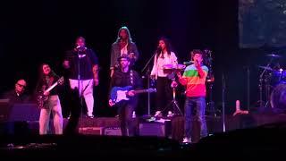 Jason Mraz - Wise Woman + Take The Music -live -concert -Grove of Anaheim - Anaheim - April 24, 2021