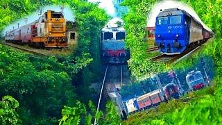 Trenuri / Trains in Bihor County Vol.27 ~ Oradea - Episcopia Bihor (28 06 2015)