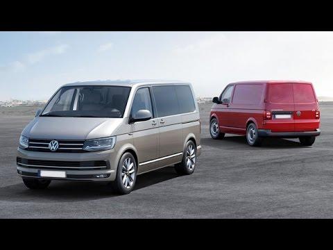 Starline Kombi VW T5 Multivan T5.1 T6 Occhiello Estensione Van
