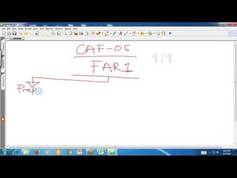 Lecture 1. of far1 by pac online
