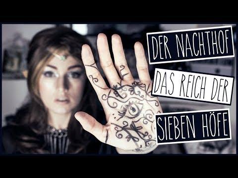 Flammen und Finsternis YouTube Hörbuch Trailer auf Deutsch