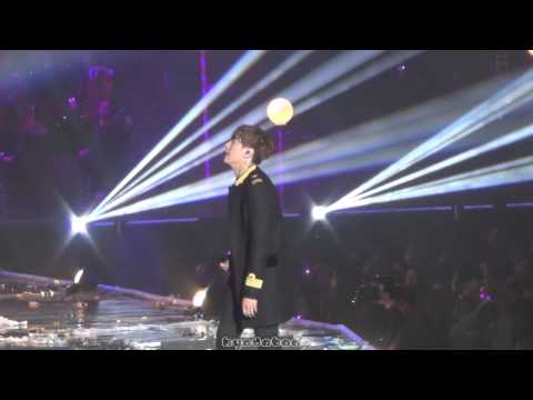 20141214 박효신 PARK HYO SHIN - GIFT