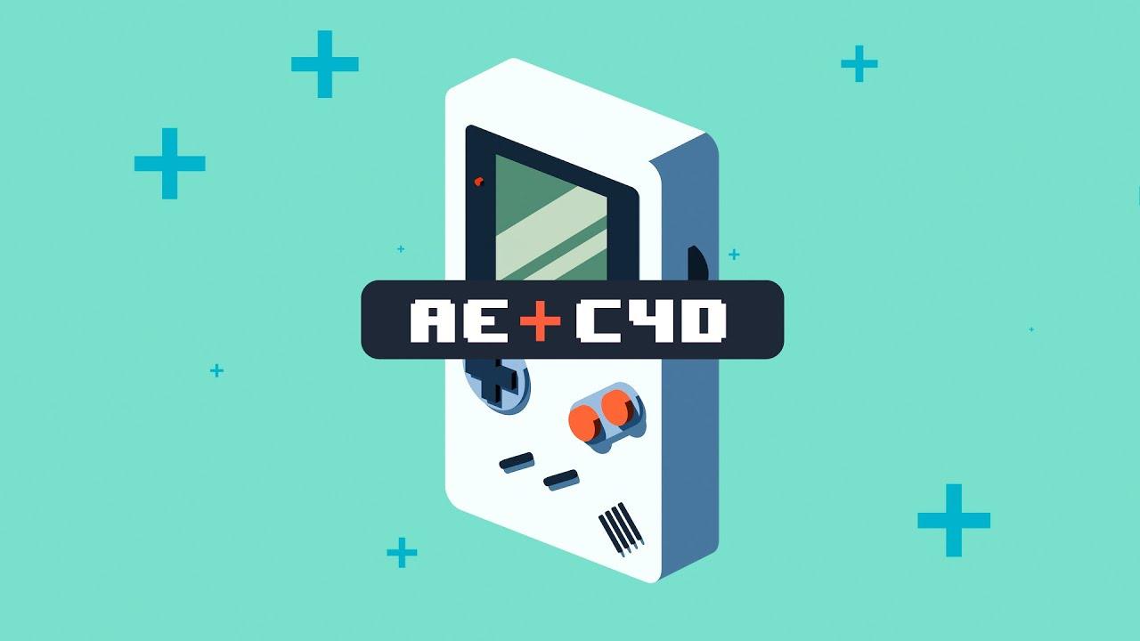 Cinema 4D Tutorial - How to Create 2D Cel Shading in Cinema 4D Lite