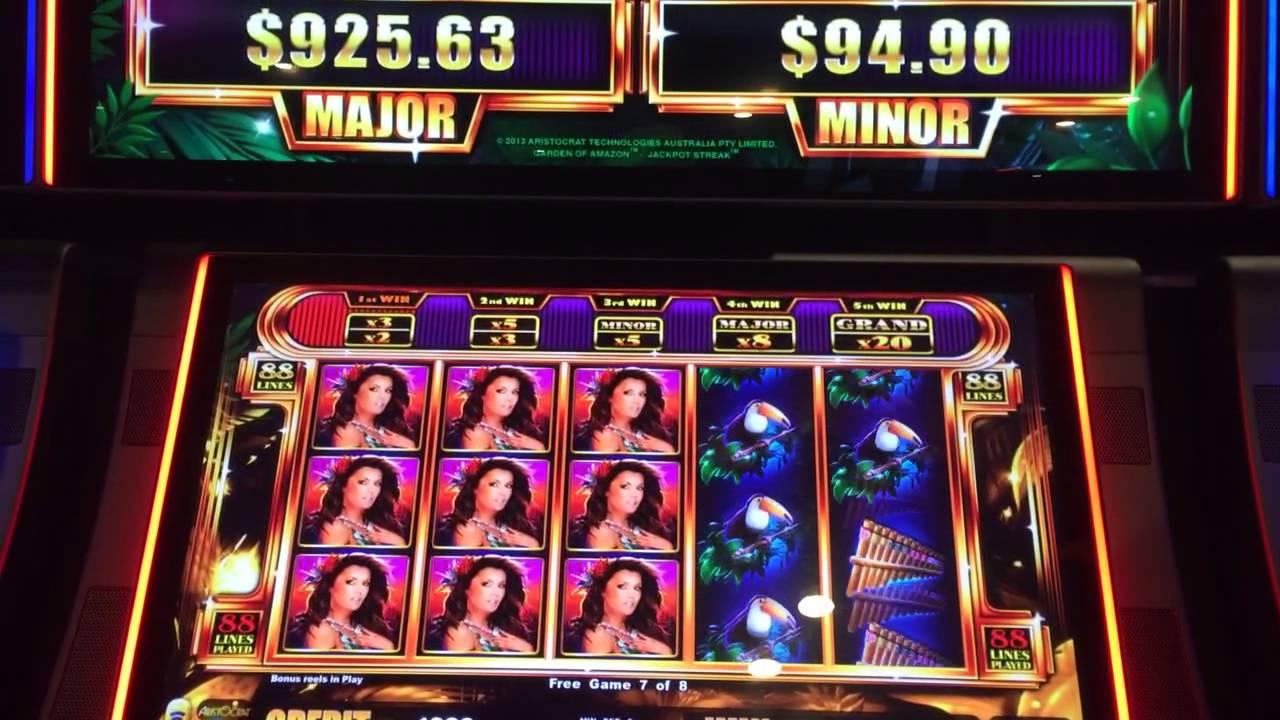 streak slot machine