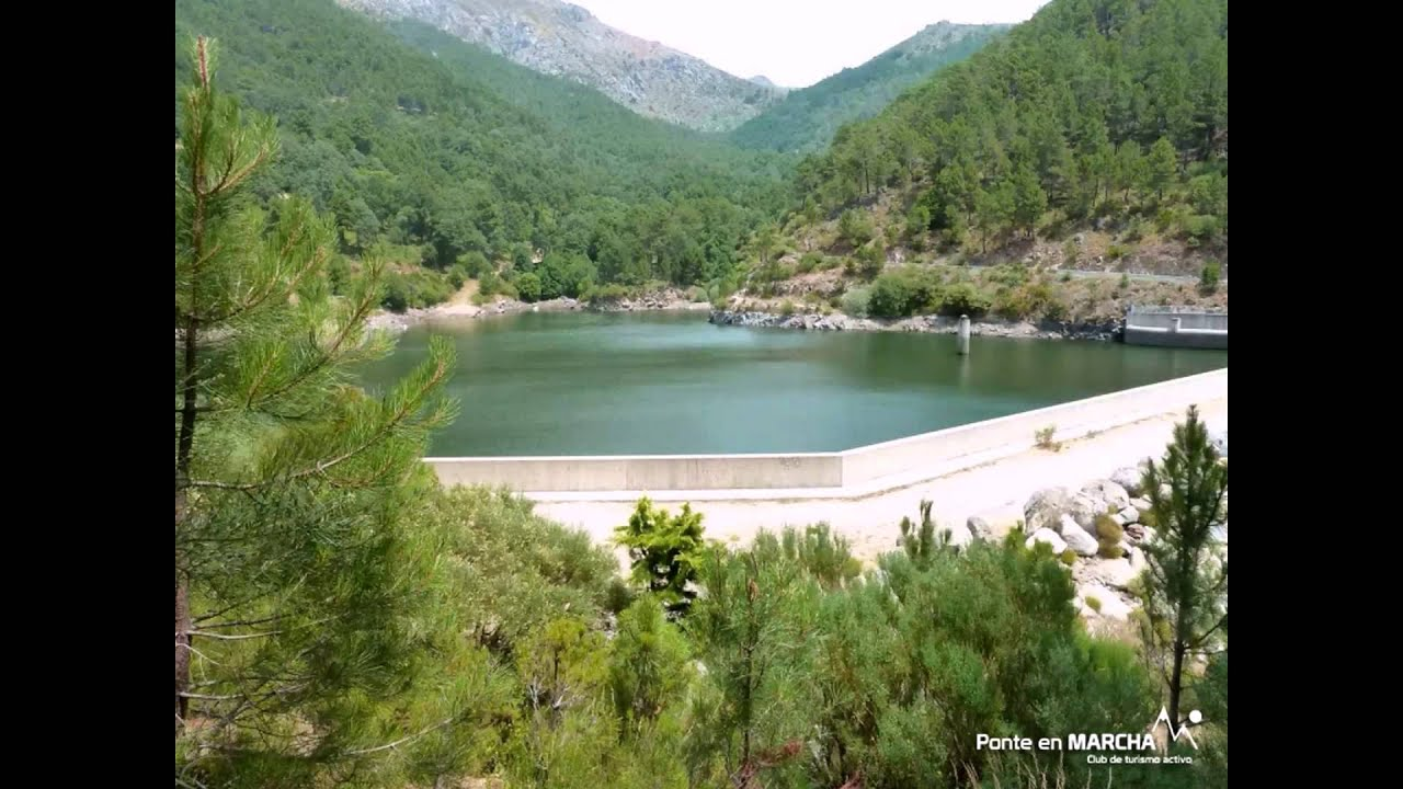 Aldea del fresno piscinas naturales gallery of el ro tajo for Jardin oriental aldea del fresno