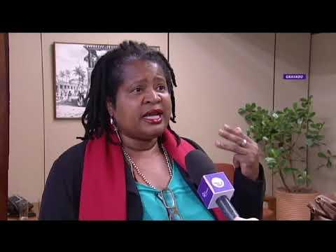 Comissão da Mulher recebe representantes de Defensorias Públicas – 14/08/18