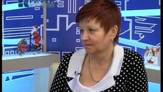 Утренний гость  Надежда Разепина  Победитель конкурса Предприниматель года 2014