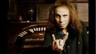 Dio - Straight through the Heart w/Lyrics in HD