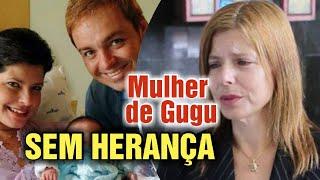 Companheira de Gugu Liberato ficará sem herança nenhuma?