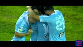 Celta Vigo vs Barcelona 4 - 1 2015 La liga