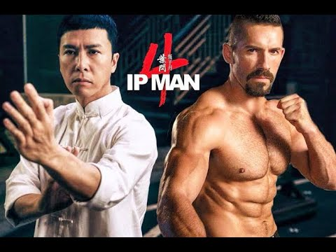 Download Boyka vs IPMAN the best kungfu fight ever 480p