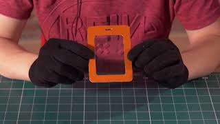 Publication Date: 2020-08-13 | Video Title: 減壓手作 - 皮革證件套DIY