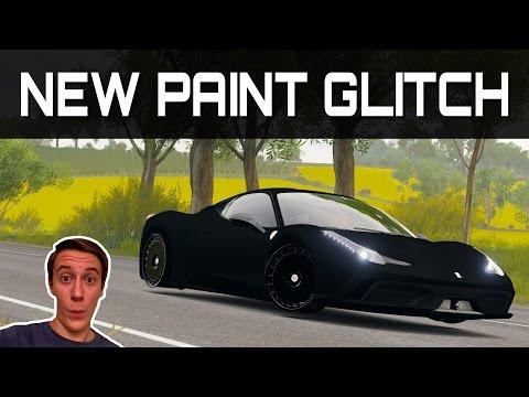 No Colour & Neon Colours on cars!! | Forza Horizon 3 | Showcase & Tutorial!