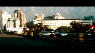 Код доступа «Кейптаун»  Момент погони из фильма