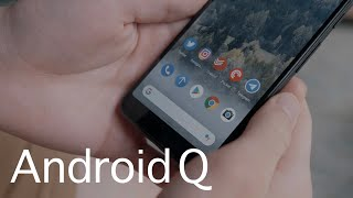 Android - What to expect in Android Q