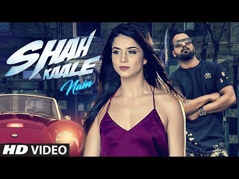 SHAH KAALE NAIN (Teaser) Taj Minhas, Fateh...